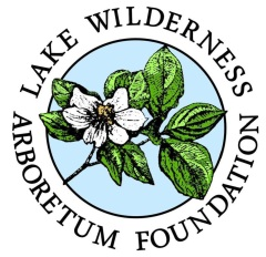 LakeWildernessArboretumFoundation_logo